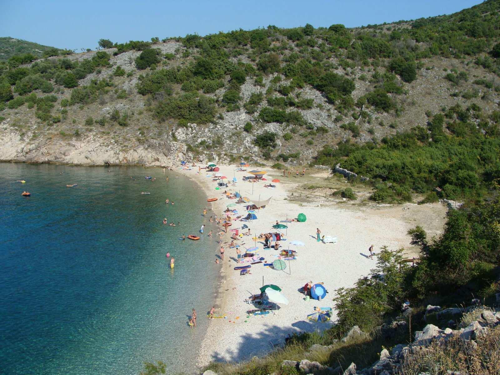 Plaža Potovošće 01131