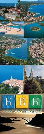 Ostvareni turistički promet na području otoka Krka za srpanj i razdoblje siječanj – srpanj 2018.g.