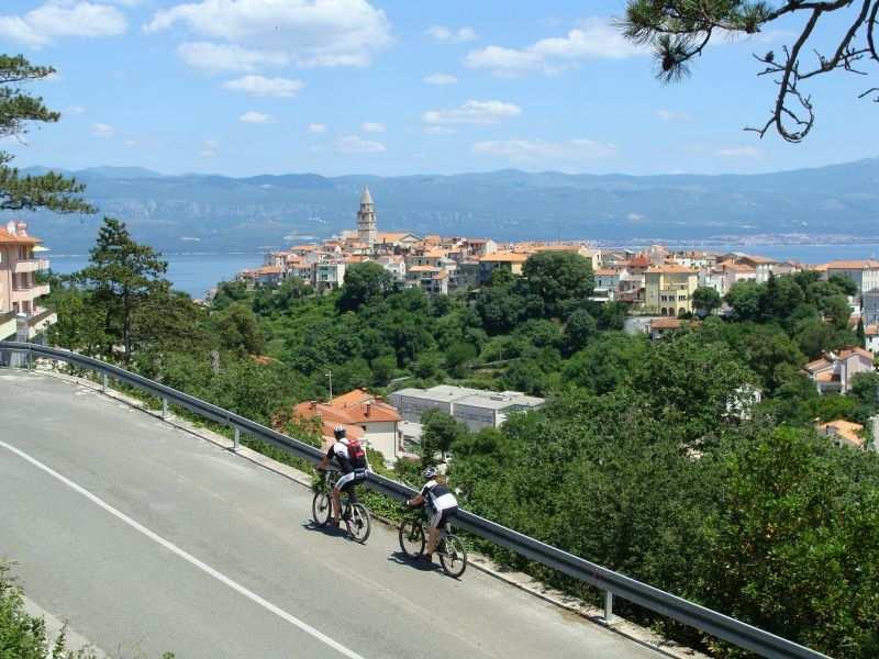Program edukacije biciklističkih vodiča