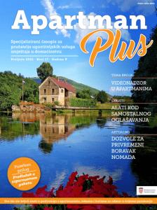17. broj časopisa Apartman Plus
