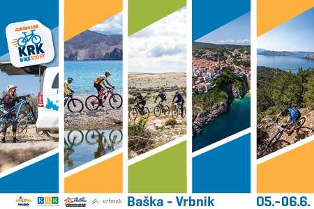 Krk Bike Adrenaline Story